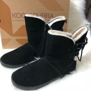 UGG shazi Short women's boots